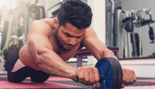 【2020年最新】おすすめの腹筋ローラー10選!アブローラーの効果的な使い方も紹介