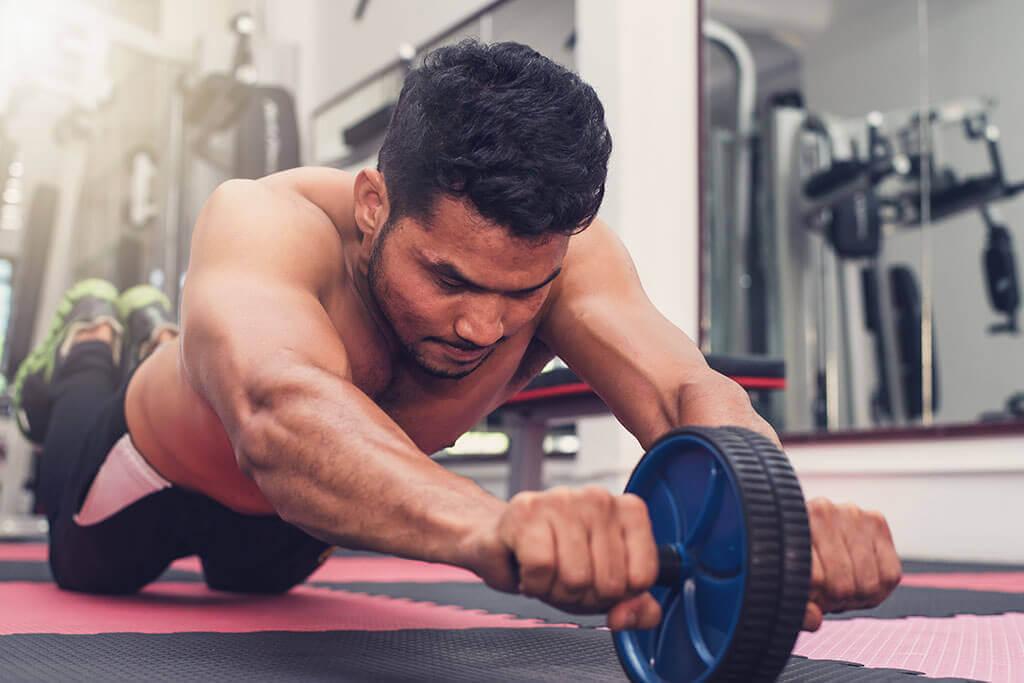 2020年最新】おすすめの腹筋ローラー10選!アブローラーの効果的な使い方も紹介   uFit
