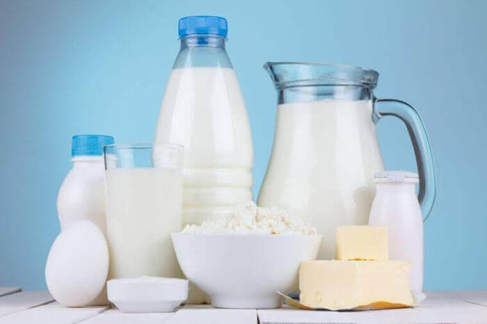 プロテイン 乳糖不耐症