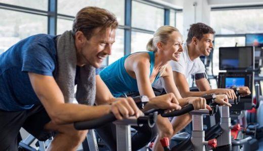 エアロバイクで効果的に脂肪を落とすダイエット方法!正しい乗り方・速度・漕ぐ時間を徹底解説