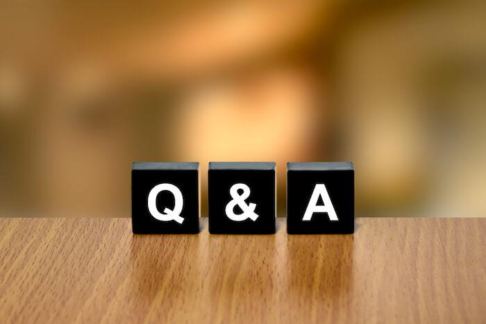 オンラインパーソナルトレーニングジムに関するQ&A