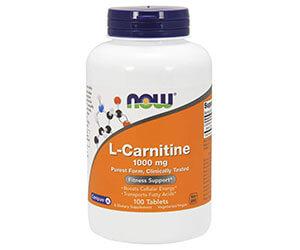 L-カルニチン(1000mg)