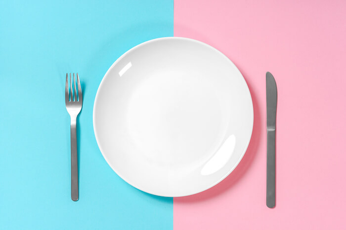 間食を防ぐことができる
