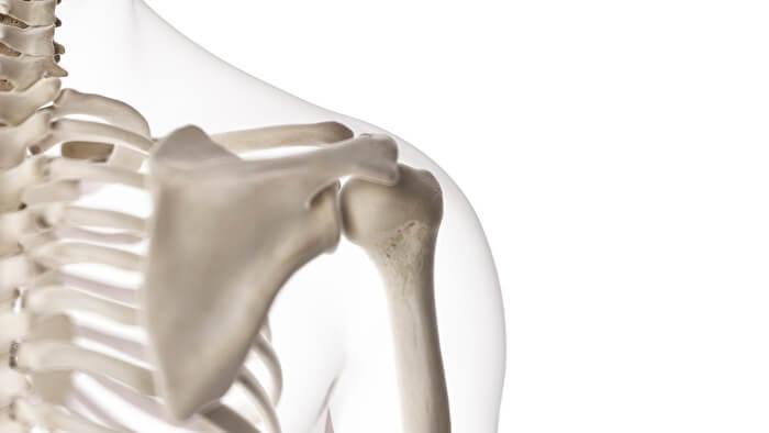 ①肩の怪我や痛みを防ぐ