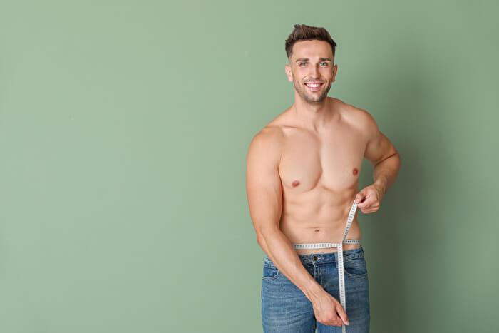 腹回りのダイエットを成功させるために鍛えるべき3つの筋肉