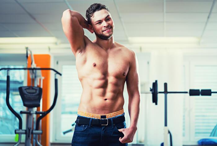 体幹トレーニングの効果を高めるために大切な3つのポイント