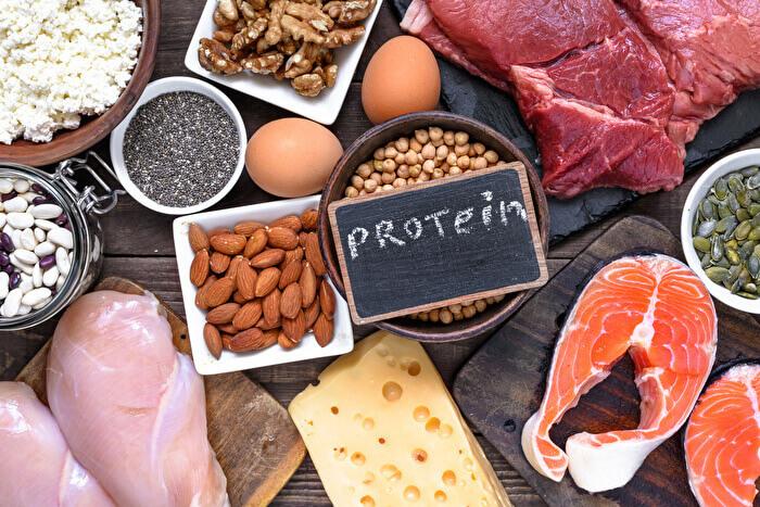 筋肉をつけるためにはどれくらいのタンパク質が必要?