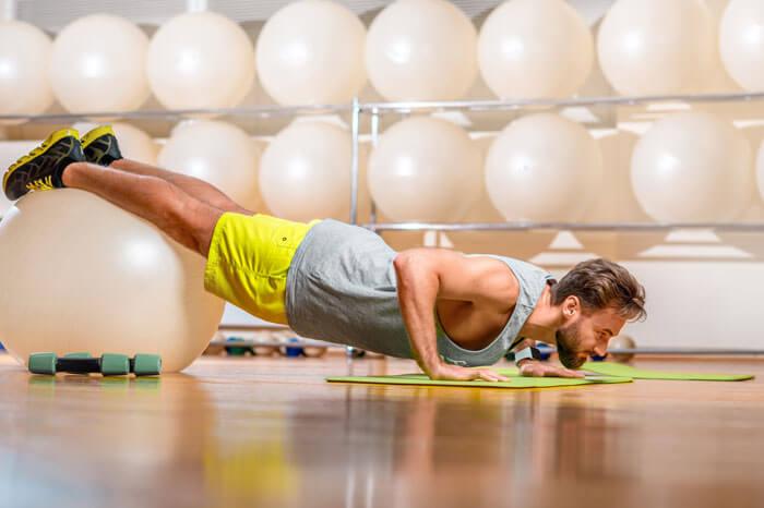 楽しくトレーニングを持続でき、トレーニングの幅が広がる
