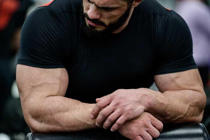 前腕を効率的に鍛える3つのコツ