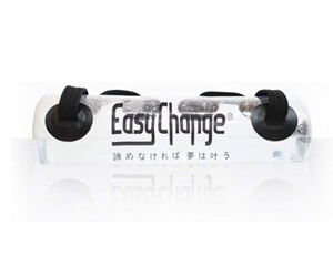 2.EASY CHANGE「ウォーターバッグ」