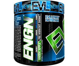 Evlution Nutrition「ENGNプレワークアウト」