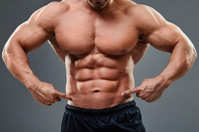 最強の腹筋トレーニング