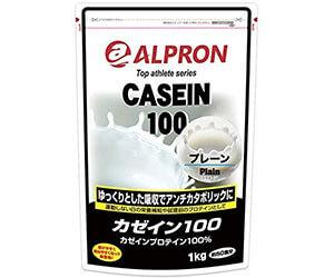 ALPRON「カゼインプロテイン100」