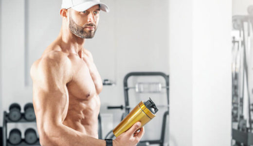 プレワークアウトサプリの効果とおすすめ8選!筋トレ前に飲んでトレーニングの質を上げよう