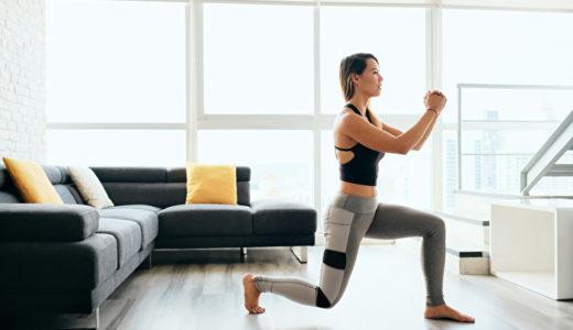 脚をキュッと引き締める「脚やせスクワット9種目」!足痩せ効果を高めるポイントも紹介