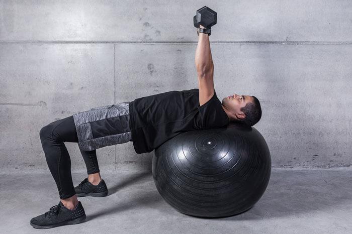 バランスボール 耐荷重&耐久性で選ぶ