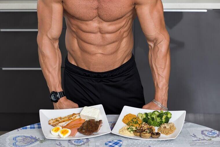 皮下脂肪を落とすための食事のポイント