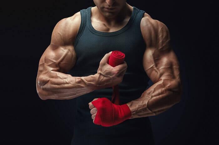 ハンドグリップで握力&前腕を鍛える方法