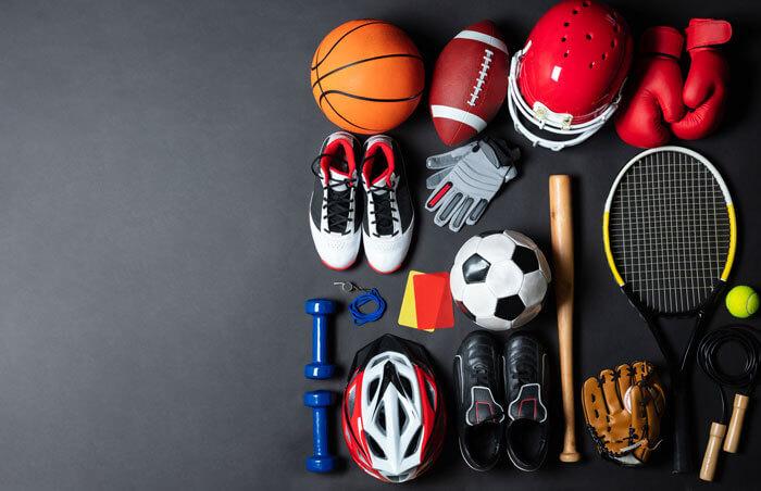 4.スポーツのパフォーマンスが向上する