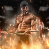 男の腹回りの皮下脂肪は「筋トレ&有酸素運動」で落とす!自宅筋トレメニューと食事方法を解説