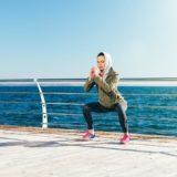 ワイドスタンススクワットで内もも&大臀筋を鍛える!正しいやり方と筋肉を効果的に鍛える3つのポイントとは?