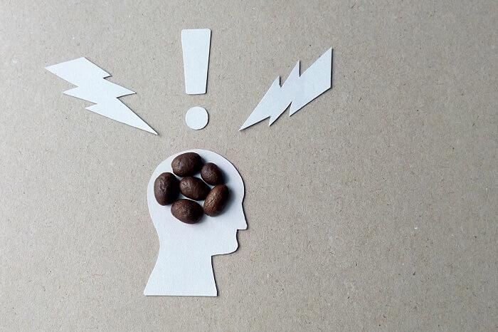 コーヒーの副作用は?