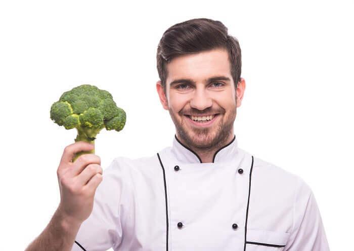 ブロッコリーの食べ方と調理方法のポイント