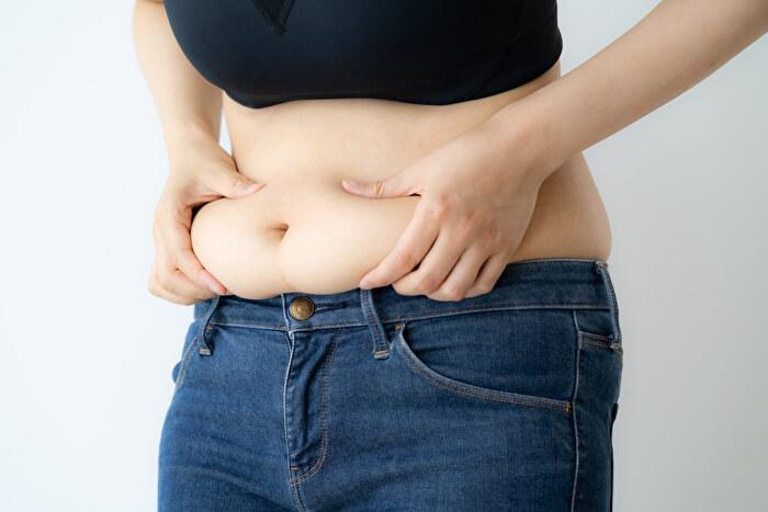 糖質が余り、脂肪になるのを防ぐ