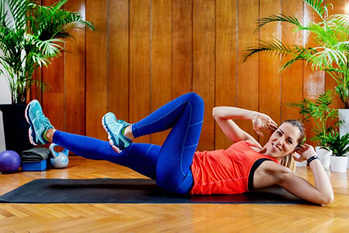 短時間で手軽に脂肪を落とす運動方法「HIIT」