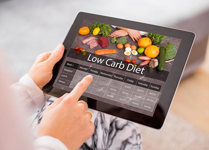 糖質制限ダイエットで痩せる理由