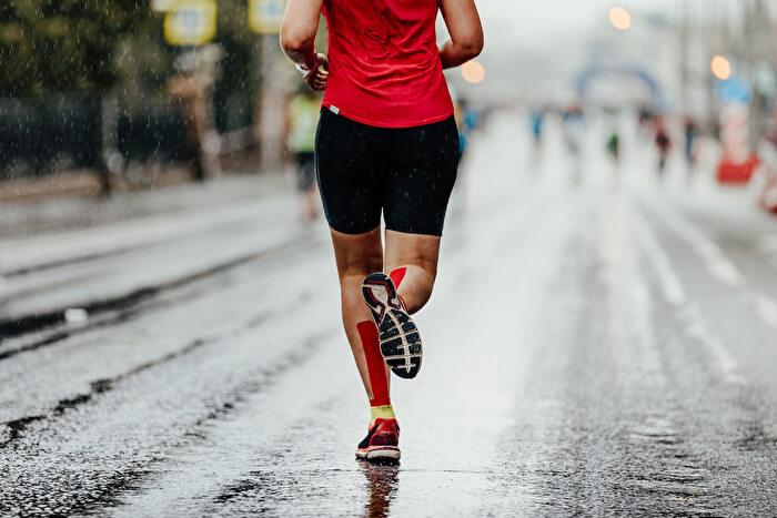 大腿四頭筋の自重トレーニングの効果をあげる3つのポイント