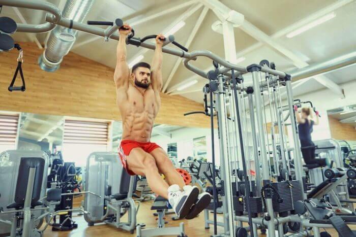 腹筋トレーニングの効果を高める4つのコツ