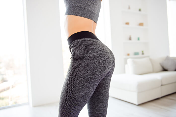 ヒップアップに効果抜群の自重筋トレ8選!大臀筋を鍛えて垂れ尻を美尻に変えよう
