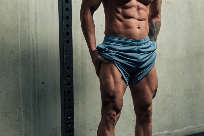 大腿四頭筋を鍛える自重トレーニング特集!器具なし&自宅で太ももを強化しよう
