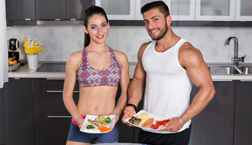 筋トレと相性抜群の食事「ミールプレップ」とは?筋トレへの効果やレシピの作り方を紹介!