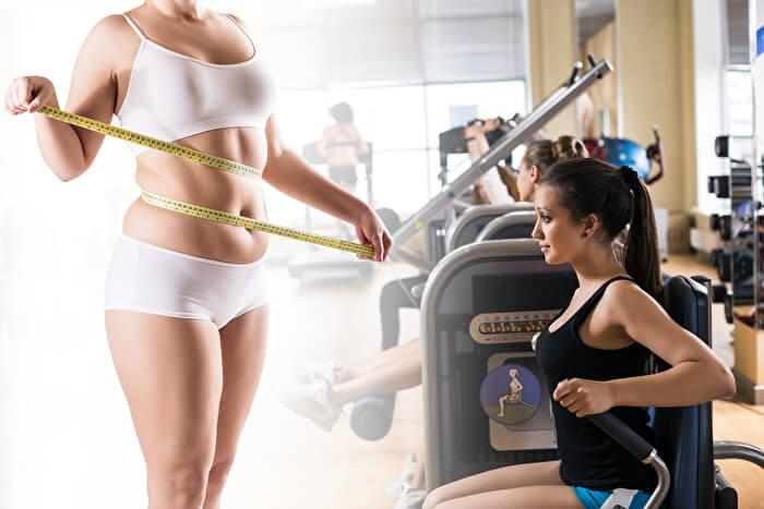 筋トレをすると太るのは当たり前!体重ではなく理想のボディを目指してダイエットしよう