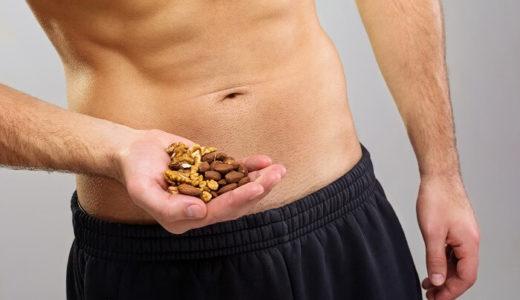 筋トレにおすすめのナッツ&アーモンド11選!トレーニングに最適な食べるタイミングとは
