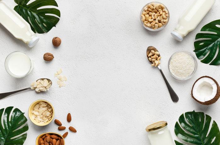 身体をサポートする様々な栄養素が含まれている