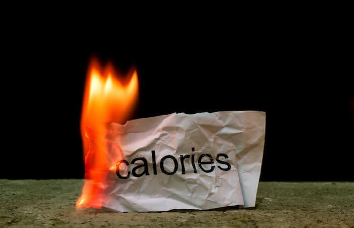 基礎代謝アップで、脂肪燃焼!