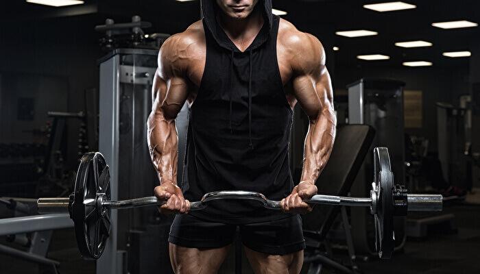 プランク 体幹が安定して他の筋トレの効果もアップ