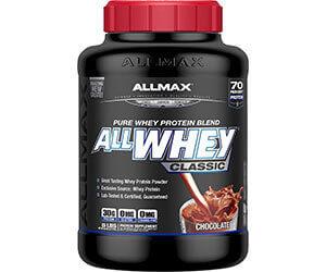 Allmax Nutrition「オールホエイクラシック」