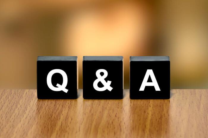 プロテインに関するQ&A