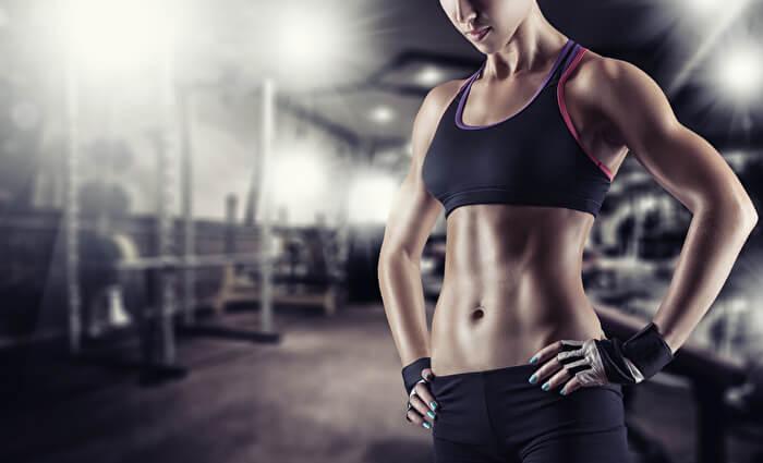 筋トレを行う頻度は週3~4回のペースで部位を分けて行うのがベスト