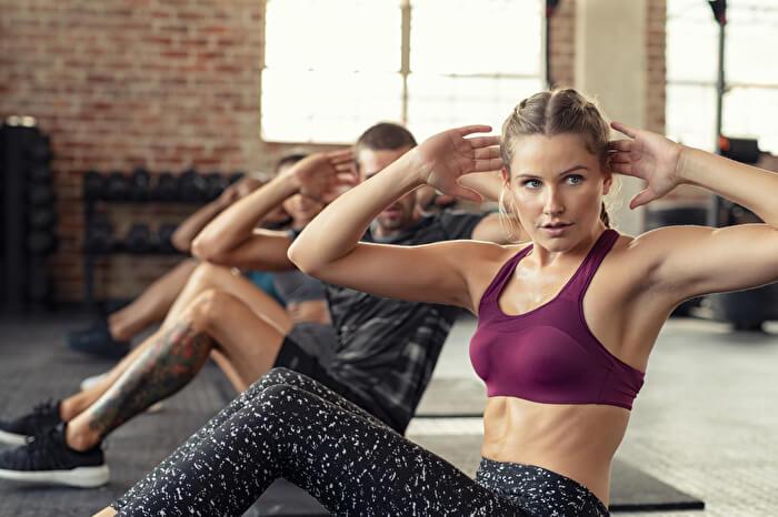 運動に慣れている方は「1回1時間」がベスト