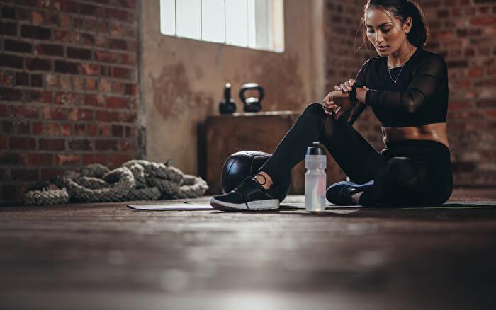 1回の筋トレで何時間トレーニングすべき?