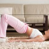 腰痛にオススメのストレッチ&自重筋トレ8選!効果的なトレーニングで腰痛を予防・改善しよう