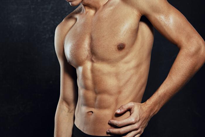 2.筋肉を違う角度から刺激するため