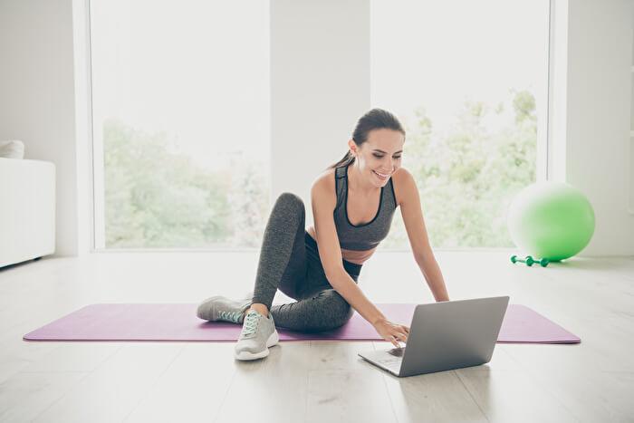 動画で実践!内臓脂肪を落とす有酸素運動&筋トレ