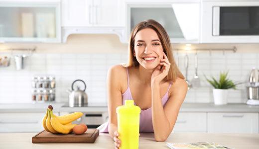 プロテインダイエットのやり方を管理栄養士が解説!飲み方や効果を分かりやすく紹介