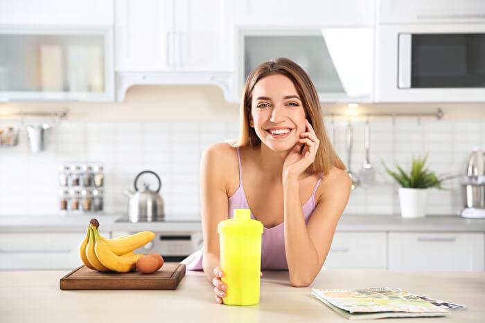 プロテインダイエットで健康的に痩せる!正しいダイエット方法とおすすめのプロテインを紹介